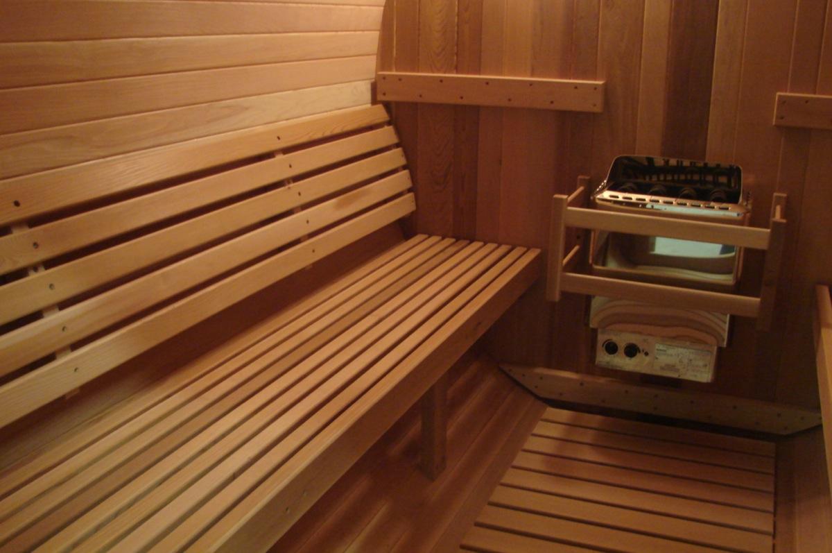 Comment Faire Fonctionner Un Sauna qui peut se détendre dans un sauna à vapeur ?